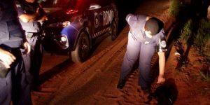 Polícia Municipal localiza animal em situação de abandono em Artur Nogueira