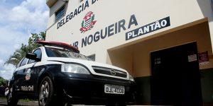 Suspeito de ter atirado em morador de Artur Nogueira continua foragido