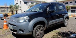 Moradores têm carros furtados em bairros de Artur Nogueira