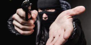 Mulher sofre roubo à mão armada em Artur Nogueira