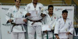 Judoca de Artur Nogueira conquista medalha de ouro