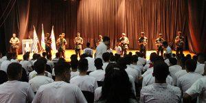 Cerimônia de dispensa militar reúne 230 jovens em Artur Nogueira