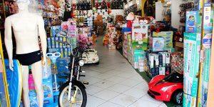 Na Bike Mania você encontra o presente ideal para dar neste Natal