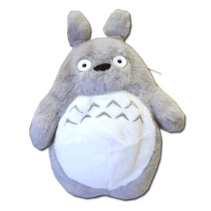 Totoro Backpack Large