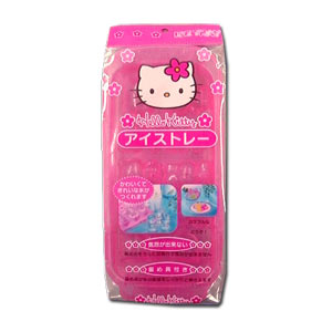 Hello Kitty DX Ice Cube Tray