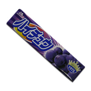 Morinaga Hi-Chew -- Grape 