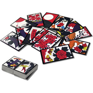 Hanafuda ~ Japanese Traditional Playing Cards