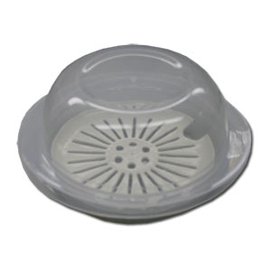Multi Mini Microwave Steamer