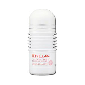 TENGA ~ Rolling Head Cup Special Soft Edition