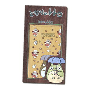 My Neighbor Totoro Playing Cards ~ Great Fun!
