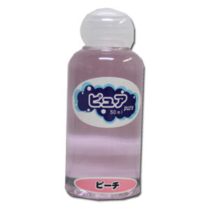 Japanese Pure Lotion ~ Peach