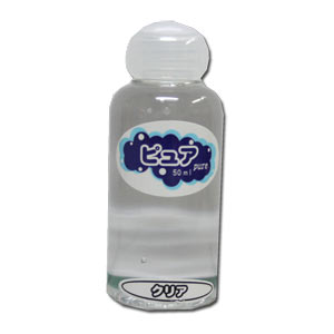 Japanese Pure Lotion ~ Clear
