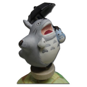 Totoro Music Box -- Gaoooo! ~ On the Koma
