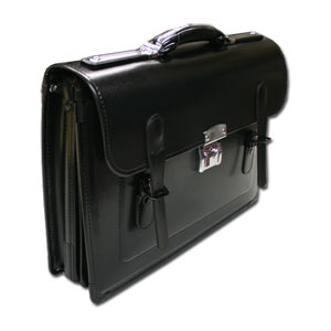High School Briefcase Bookbag