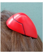 Restocked Evangelion Head Interface Cosplay