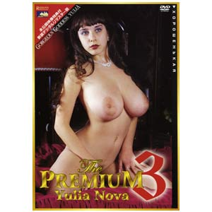 The Premium 3 Yulia Nova
