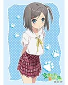 Tsukiko Tsutsukakushi Bushiroad Sleeve Collection HG vol.532  Henneko (Hentai Prince and the Stony Cat)