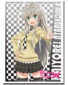 Nyaruko Bushiroad Sleeve Collection HG vol.536  Haiyore! Nyaruko-sanW