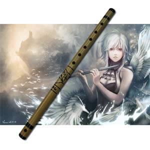 YOKOBUE ~ Traditional Bamboo Flute