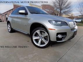 2009 BMW X6 xDrive50i in CARROLLTON, Texas