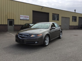 2008 Acura TL Nav in Cleveland, Ohio