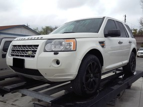 2008 Land Rover LR2 HSE in Killeen, Texas