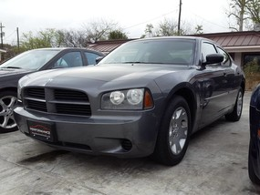 2007 Dodge Charger  in Killeen, Texas