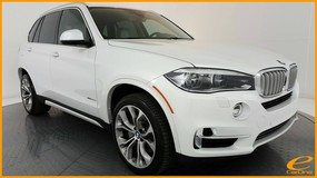 2015 BMW X5 xDrive50i | LUX LINE | EXECUTV | ASST+ | BANG OLUFSN | $19K OPTS in Carrollton, Texas