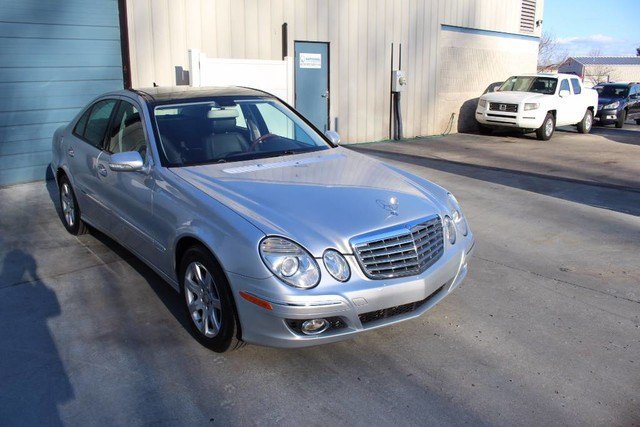 2008 Mercedes-Benz E-Class 3.0L in Knoxville, Tennessee