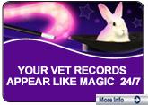 Vet records 24/7