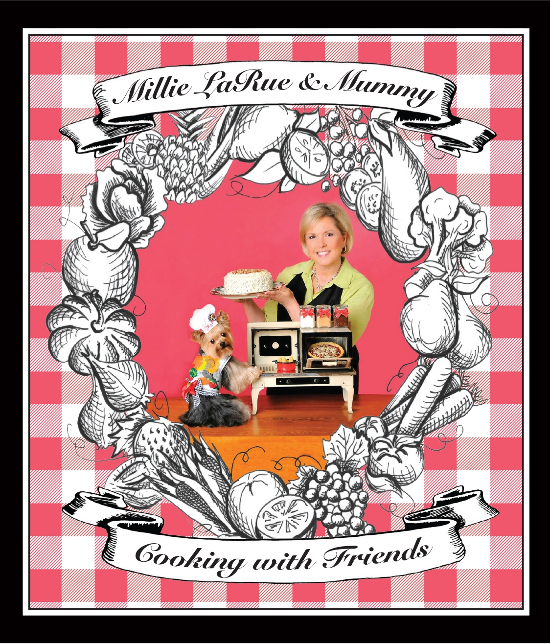 Millie LaRue Cookbook