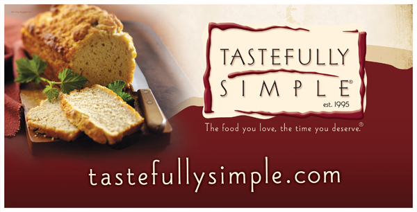 Tastefully Simple 2