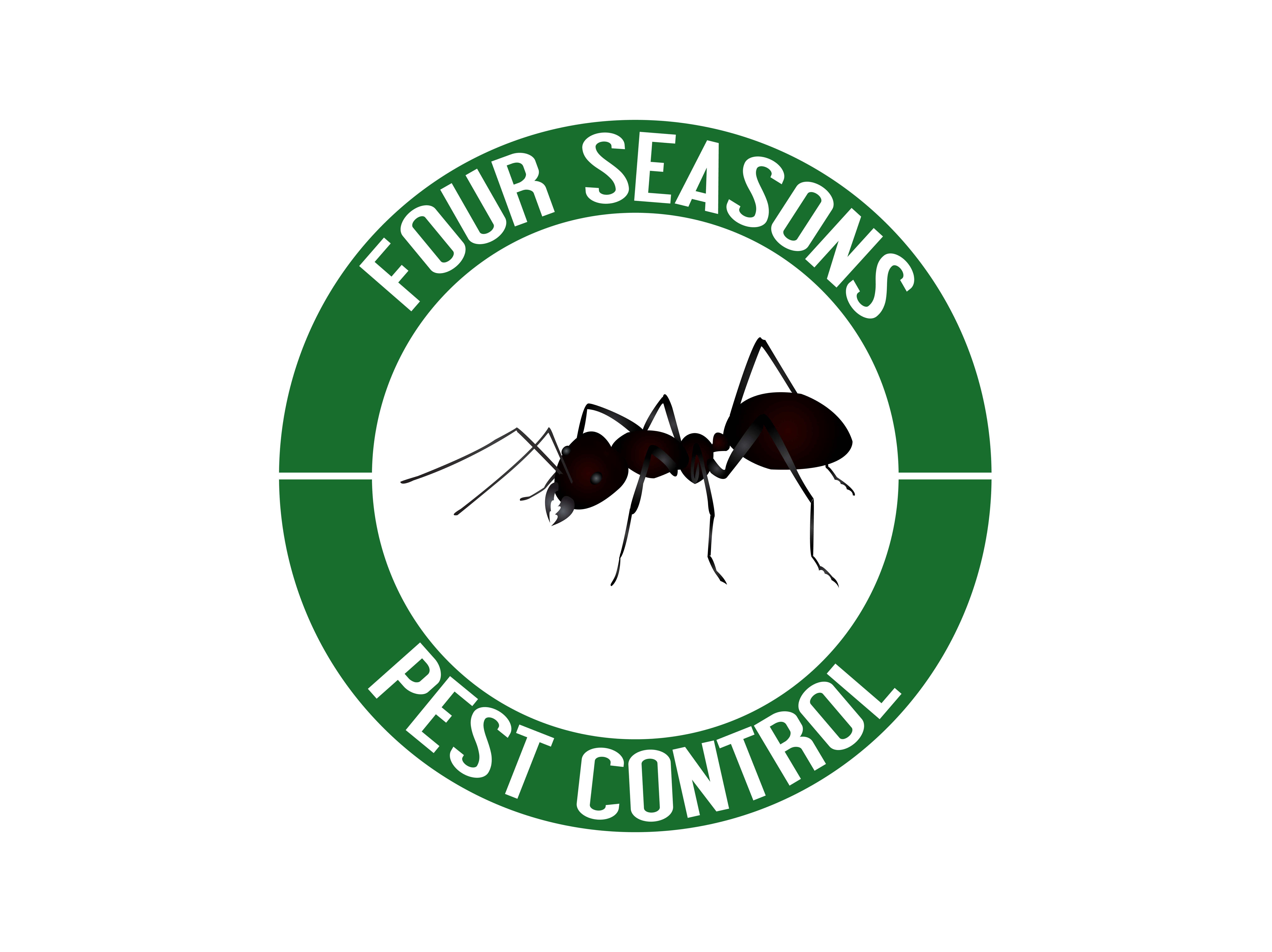 Four Seasons Pest2014