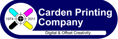 Carden Printing