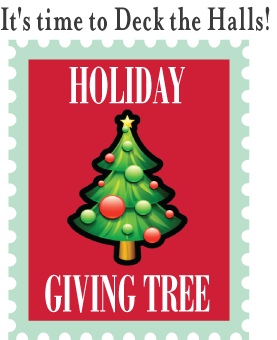 2014 giving tree