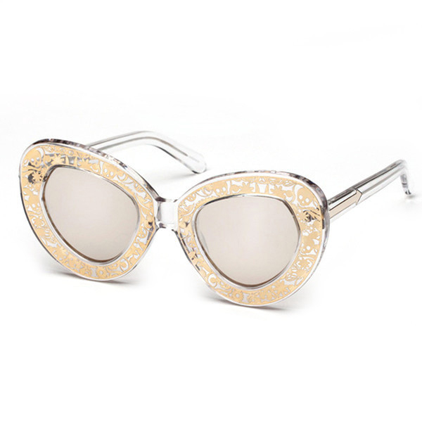 KAREN WALKER Intergalactica in Clear