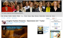 Fashion Industry Network