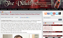 True Blood's The Vault