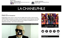 La Chanelphile