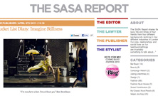 The Sasa Report