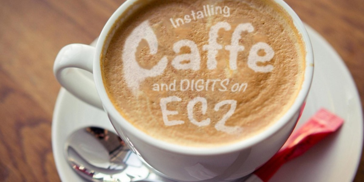 Installing Caffe and DIGITS on EC2