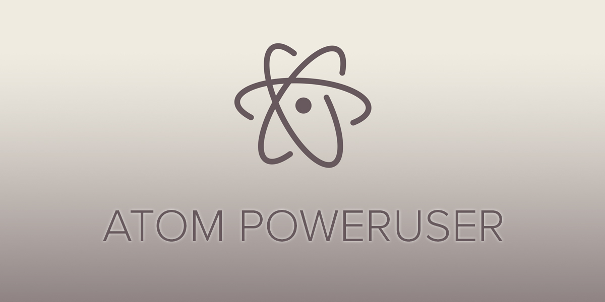 Must-Read Tips For Getting The Most Out Of Atom