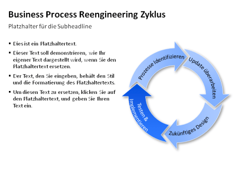 business process reengineering case study