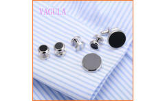 Hot sale cufflinks top quality cuff links 1 pair free shipping gemelos cuffs bouton biggest promotion L51718 - AliExpress