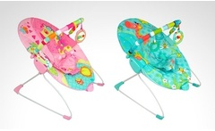 Silla Bouncer Bebesit en color a elección. Incluye despacho - Groupon