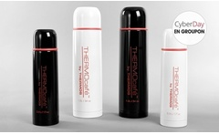 Thermo® Bullet Class de 0,5 y/o 1 litro en color a elección. Incluye despacho - Groupon