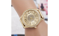 2016 Famous Brand Watches Women Luxury Fashion Casual Designer Wrist Watch Ladies Quartz-Watch Clock Reloj Mujer Montre AQ627 - AliExpress