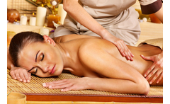 Massage & Aloe Vera Body Wrap @ Relax Angels, Clapham Junction £16 instead of £95 for an aloe vera body wrap and choice of massage at Relax Angels, Clapham Junction - save 83% - wowcher