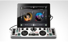 Sistema DJ para iPad, iPhone y iPod Touch marca ION. Incluye despacho - Groupon