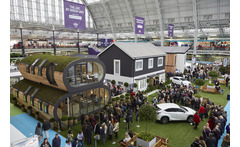 2 Ideal Home Show Tkts @ Olympia London, 24th Mar-9th Apr £15 for two weekday tickets to the Ideal Home Show plus an Ideal Home Magazine, £17 for two weekend tickets at Olympia London - save up to 52% - wowcher